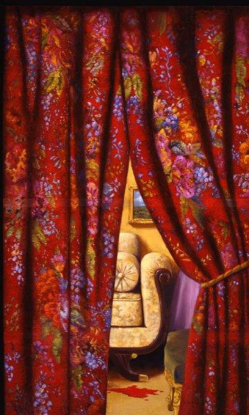 curtain copy