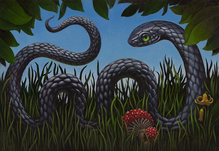 snake basic copy