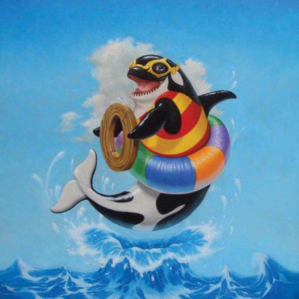 orca copy